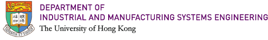 HKU Department of Industrial and Manufacturing Systems Engineering