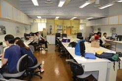 Research Laboratory for Service Engineering (SEL)